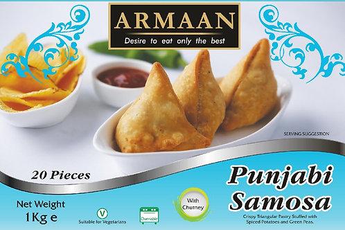 Armaan Punjabi Samosa