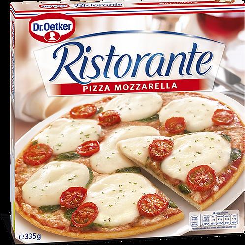Ristorante Mozarella Pizza