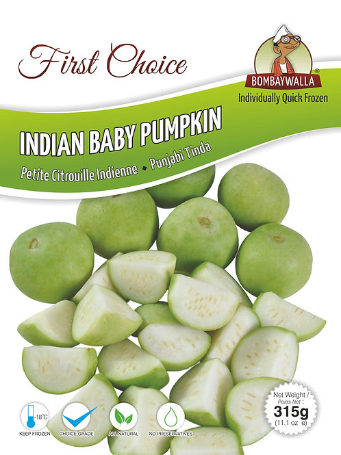 First Choice Baby Pumpkin