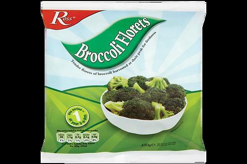 Ross Broccoli Florets