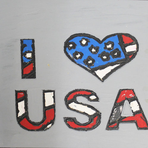 I love USA CNC on wood