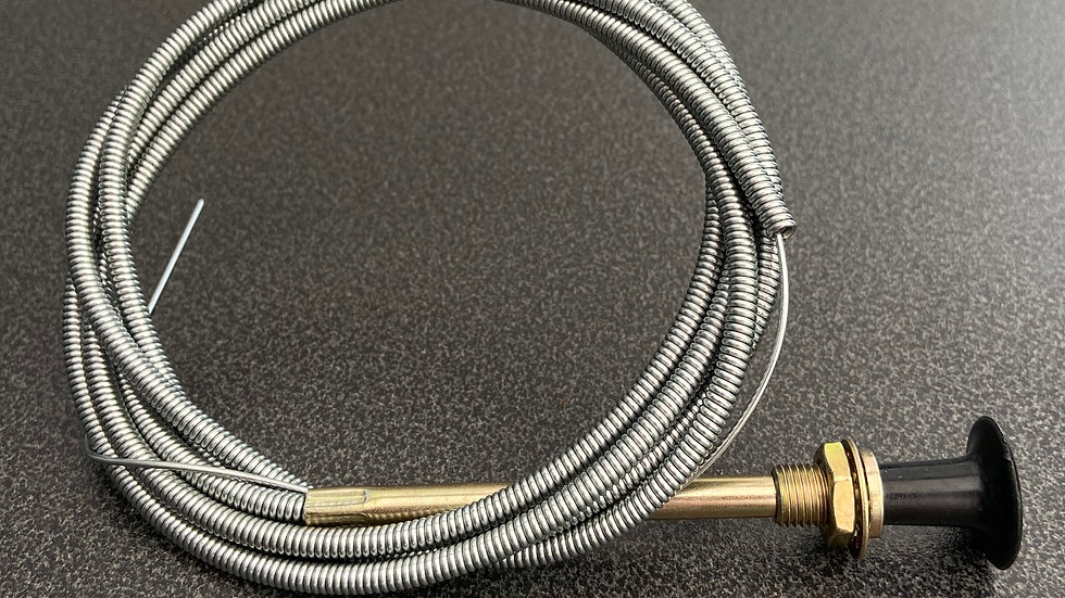 Solid Core Choke Cable