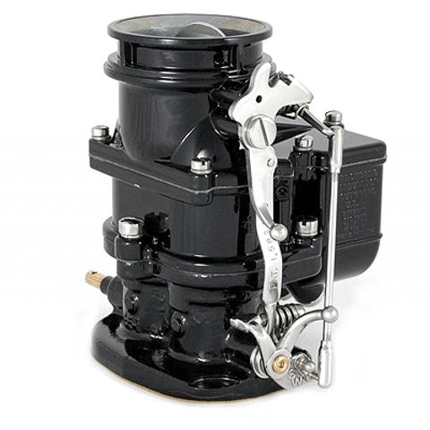 Stromberg 97 Black - 9510A-BLK