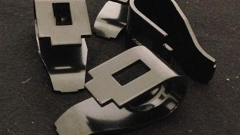 Brake Shoe Retaining Clip