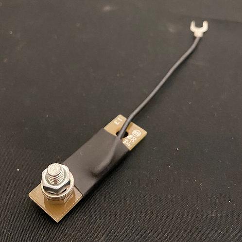 Runtz 12-6 volt voltage reducer