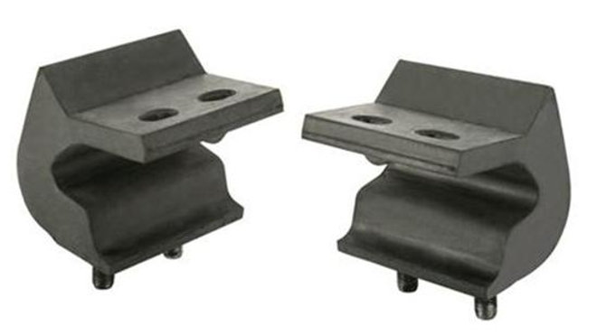 1949-53 Ford Replacement Motor Mounts (For V8 Flathead)