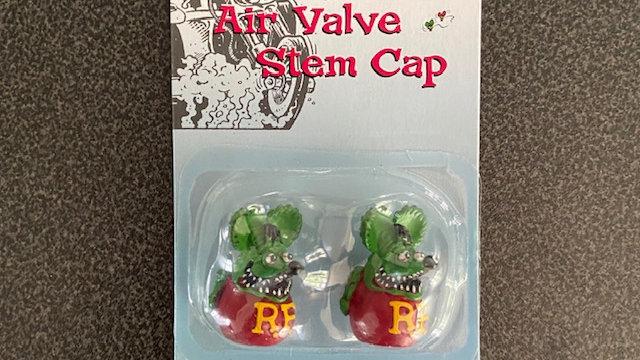 RATFINK Valve Stem Caps (Regular)