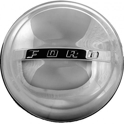 48 Ford hubcap