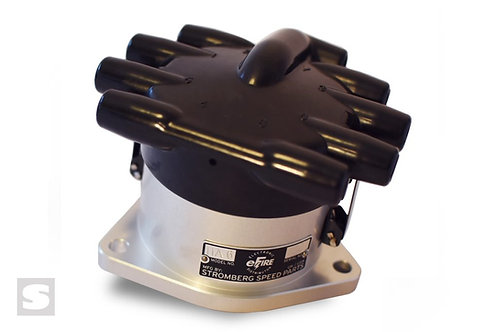 E-FIRE Electronic Distributor 3-BOLT 6V POS