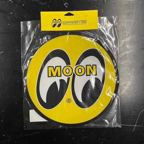 Moon Mouse Mat
