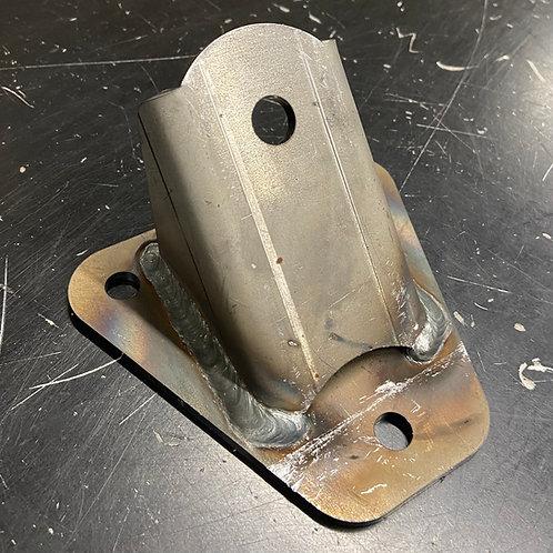 Chevy Small Block/Big Block Steel Side Engine Mounts