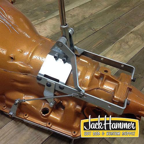 Gennie Shifter Kits