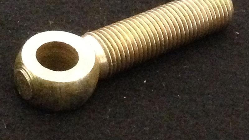 1939-48 Master Cylinder Push Rod Eye Bolt