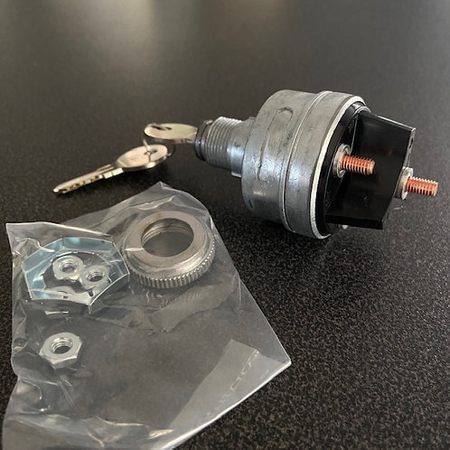 Universal Ignition Switch (with Keys)