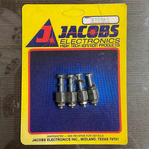 Jacobs Shock Resistant Mounting Feet Small