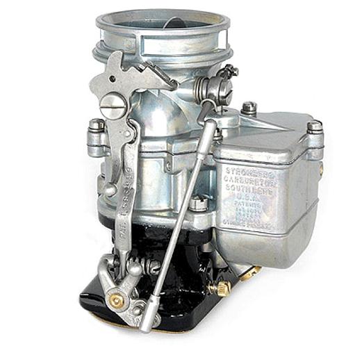 Stromberg 97 Carburetor - 9510A