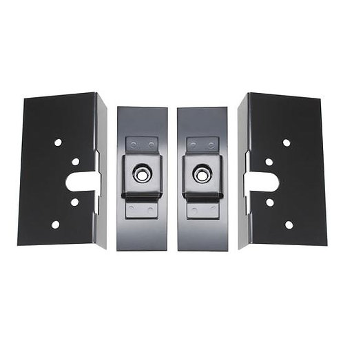 Mounting Plates for Bear Jaw Latches