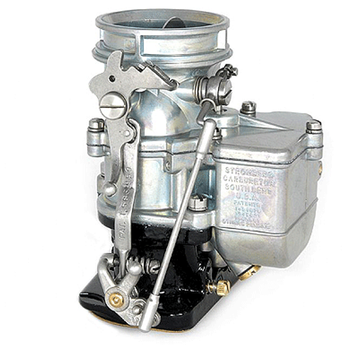 Stromberg 81 Carburetor - 9510A-81