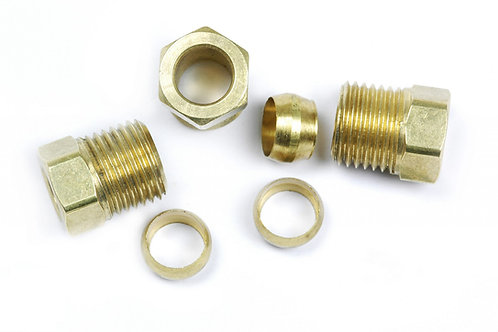 9081K-BIG Compression fittings for 5-16in line