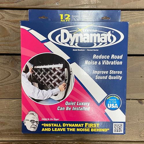 Dynamat Xtreme Door Kit (2 Doors) 12 SQ.FT