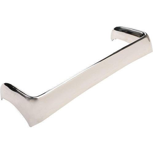 49-52 Chevy Front License Plate Guard, Chrome