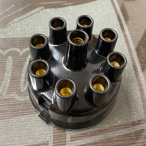 Mallory Distributor Cap (Black)