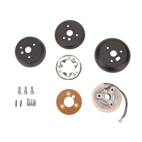 Grant 4187 3-Bolt Steering Wheel Adaptor