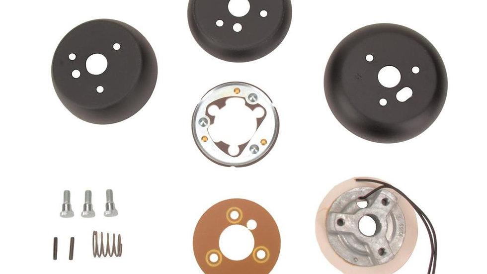 Grant 3196 3-Bolt Steering Wheel Adaptor