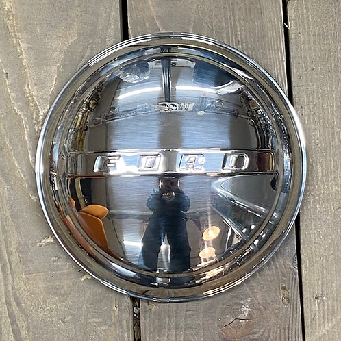 46-48 Ford Hubcap for Original and Gennie