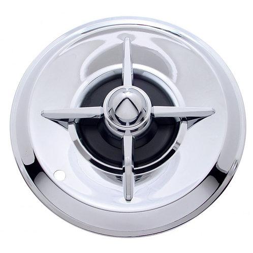 Lancer hub cap