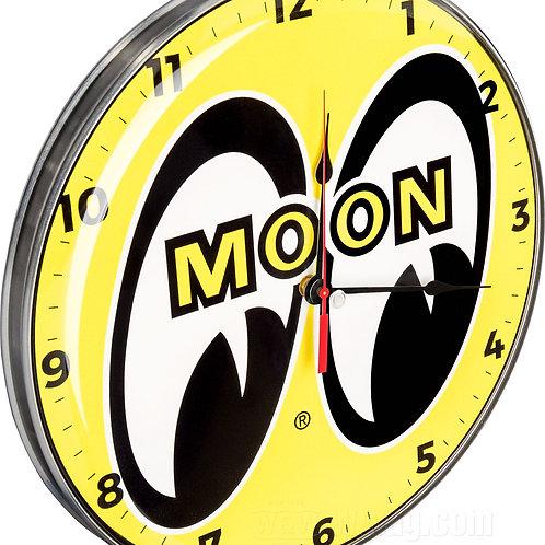 MOONEYES Clock