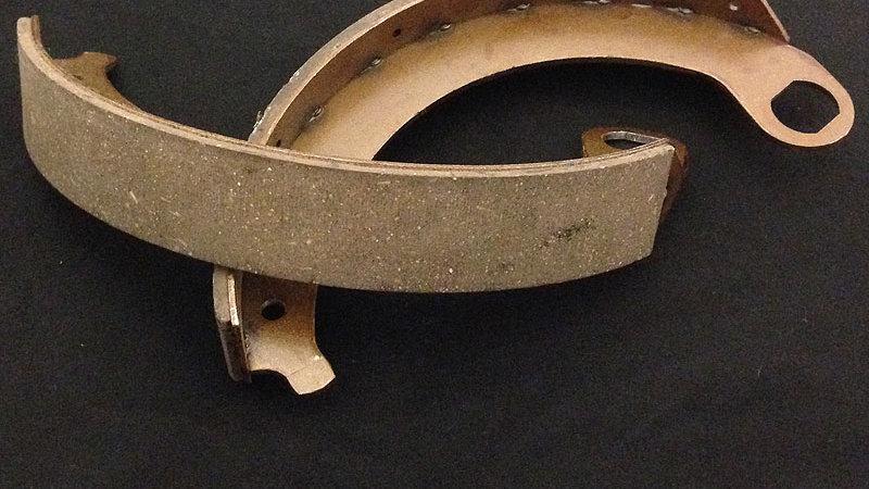 Ford Brake Shoe Set