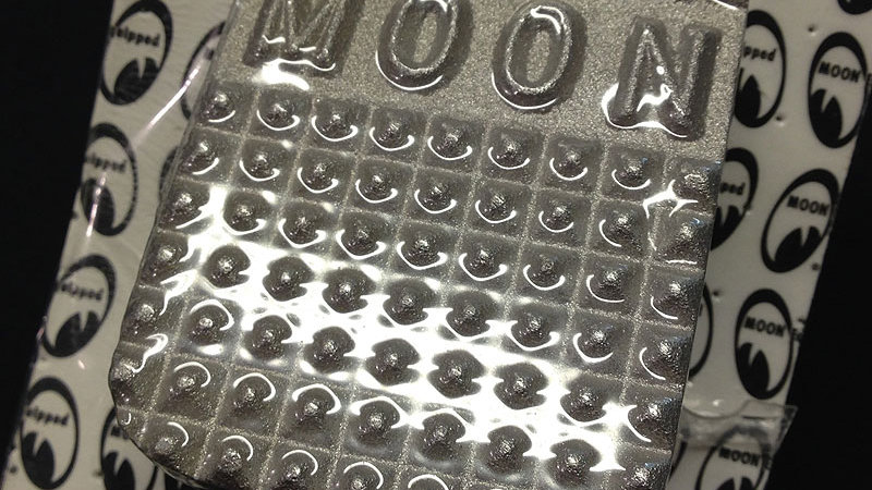 Moon Pedal Pad