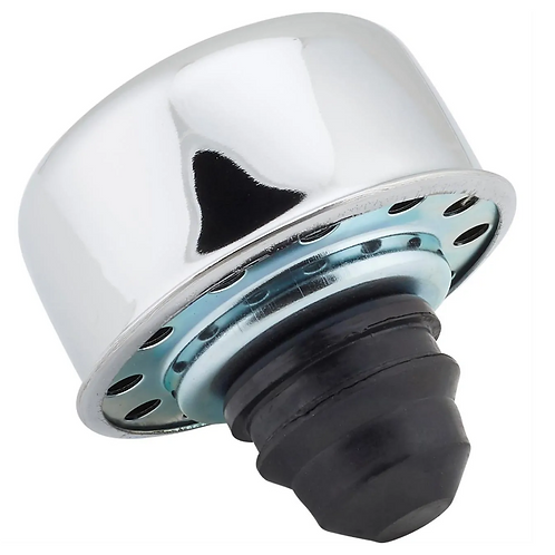 Push-In Style Oil Breather Cap