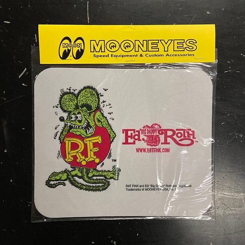Mooneyes Ratfink Mouse Mat