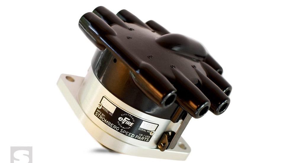 E-FIRE Electronic Distributor 2-BOLT 12V NEG