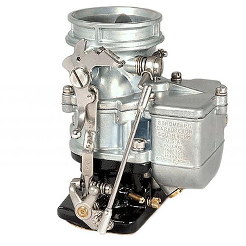 Stromberg 97 Vacuum Carburetor - 9510A-VP