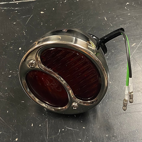 Stainless Taillight for 28-31 Model A