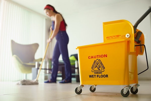 3 Hr Cleaning Service