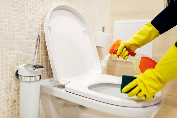 1 Hour Cleaning Service