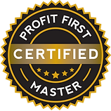 Profit First certification stamp