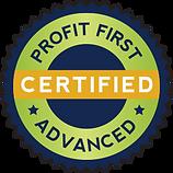 Profit First Advanced verified.png