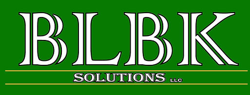 BLBK Solutions logo