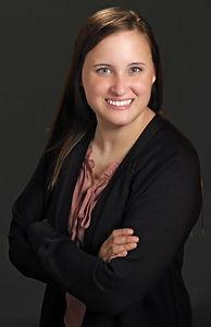 Heather Ferdon, BLBK bookkeeper