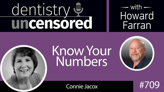 Know Your Numbers with Howard Farran and Connie Jacox
