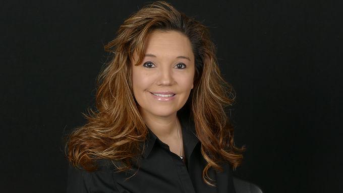 Trisha Mecillas