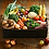Thumbnail: Organic Fruit and Vegetables