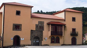 Cangas del Narcea - Palacio de Omaña
