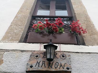 Bar Casa Manón, en Besullo (Cangas del Narcea)