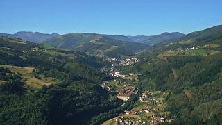 Cangas del Narcea. La Asturias para desubrir.